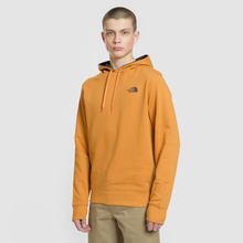 Мужская толстовка The North Face Seasonal Drew Peak Light Citrine Yellow фото- 1