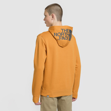 Мужская толстовка The North Face Seasonal Drew Peak Light Citrine Yellow фото- 3