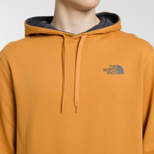 Мужская толстовка The North Face Seasonal Drew Peak Light Citrine Yellow фото- 2