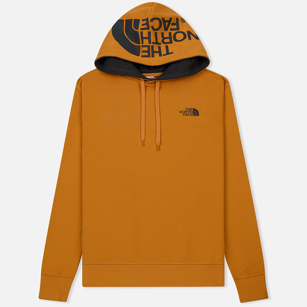 Мужская толстовка The North Face Seasonal Drew Peak Light Citrine Yellow