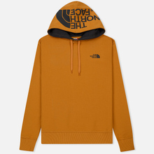 Мужская толстовка The North Face Seasonal Drew Peak Light Citrine Yellow фото- 0