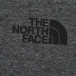 Мужская толстовка The North Face Seasonal Drew Peak Light Medium Grey фото- 2