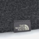 Мужская толстовка The North Face Seasonal Drew Peak Light Medium Grey фото- 3