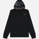 Мужская толстовка The North Face Seasonal Drew Peak Light TNF Black фото- 0