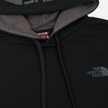Мужская толстовка The North Face Seasonal Drew Peak Light TNF Black фото- 1