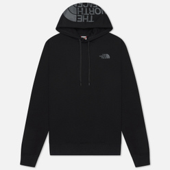 Мужская толстовка The North Face Seasonal Drew Peak Light TNF Black