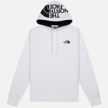 Мужская толстовка The North Face Seasonal Drew Peak Light TNF White фото- 0