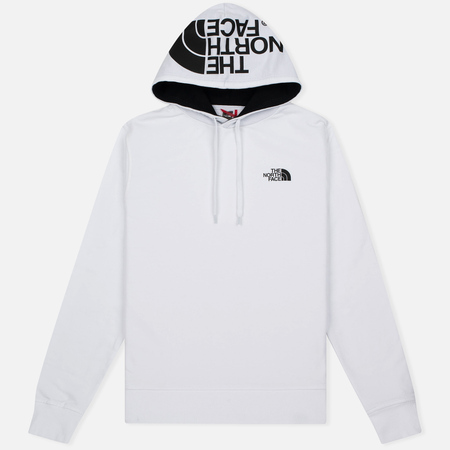 Мужская толстовка The North Face Seasonal Drew Peak Light TNF White