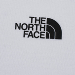 Мужская толстовка The North Face Seasonal Drew Peak Light TNF White фото- 2