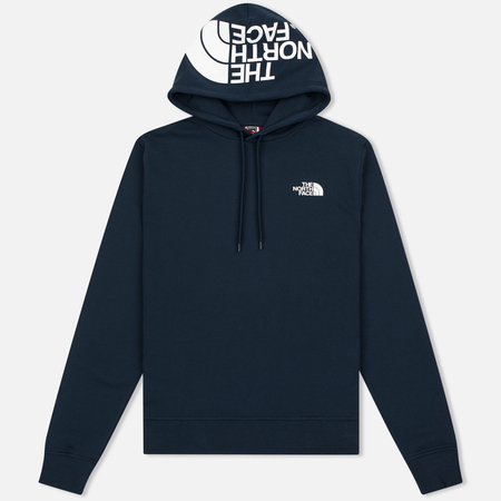 Мужская толстовка The North Face Seasonal Drew Peak Light Urban Navy