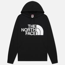 Мужская толстовка The North Face Standard Hoodie TNF Black фото- 0