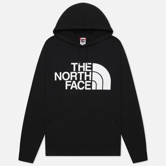 Мужская толстовка The North Face Standard Hoodie TNF Black