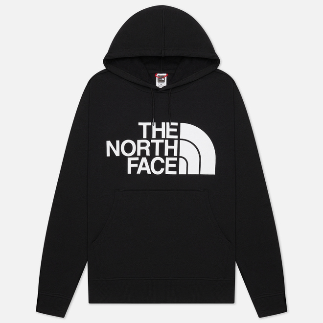 Мужская толстовка The North Face Standard Hoodie TNF Black