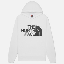 Мужская толстовка The North Face Standard Hoodie TNF White фото- 0