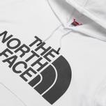 Мужская толстовка The North Face Standard Hoodie TNF White фото- 1