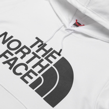 Мужская толстовка The North Face Standard Hoodie TNF White фото- 1