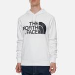 Мужская толстовка The North Face Standard Hoodie TNF White фото- 2