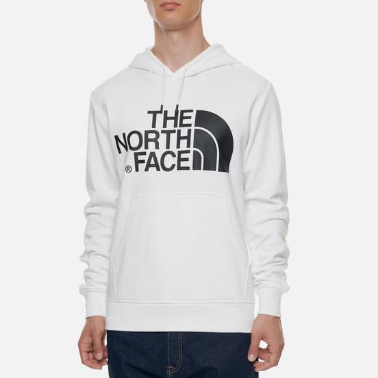 Мужская толстовка The North Face Standard Hoodie TNF White