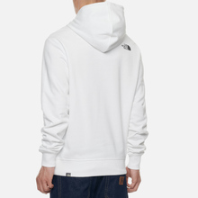 Мужская толстовка The North Face Standard Hoodie TNF White фото- 3
