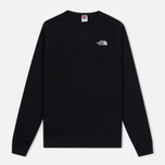Мужская толстовка The North Face Street Fleece Black/White фото- 0