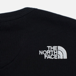 Мужская толстовка The North Face Street Fleece Black/White фото- 4