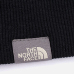 Мужская толстовка The North Face Street Fleece Black/White фото- 5