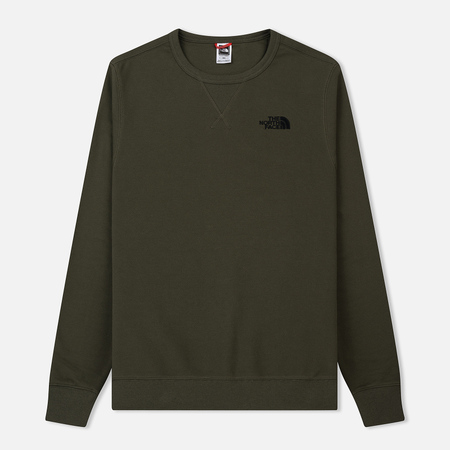 Мужская толстовка The North Face Street Fleece New Taupe Green