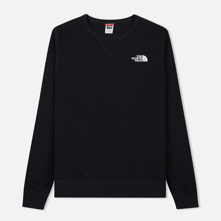 Мужская толстовка The North Face Street Fleece TNF Black/TNF White