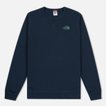 Мужская толстовка The North Face Street Fleece Urban Navy фото- 0