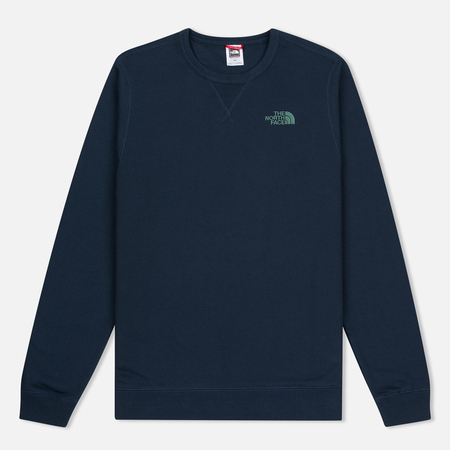 The North Face Street Fleece Urban Men's Sweatshirt Navy