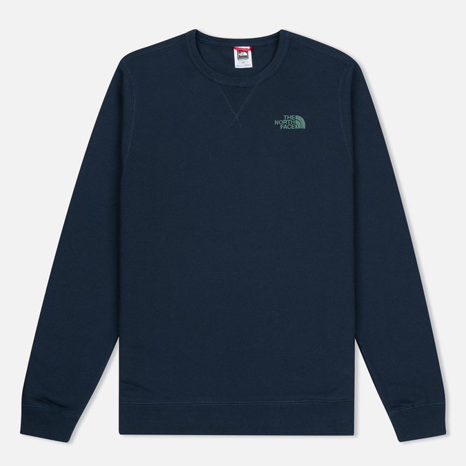 Мужская толстовка The North Face Street Fleece Urban Navy