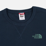 Мужская толстовка The North Face Street Fleece Urban Navy фото- 1