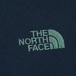 Мужская толстовка The North Face Street Fleece Urban Navy фото- 2