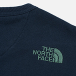 Мужская толстовка The North Face Street Fleece Urban Navy фото- 4