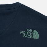 Мужская толстовка The North Face Street Fleece Urban Navy фото- 4