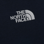 Мужская толстовка The North Face Z-Pocket Crew Urban Navy фото- 5