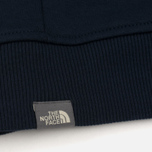 Мужская толстовка The North Face Z-Pocket Crew Urban Navy фото- 6