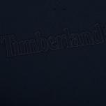 Мужская толстовка Timberland Exeter River Branded Logo Dark Sapphire фото- 2