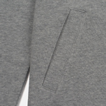 Мужская толстовка Timberland Exeter River Zip-Up Hoodie Medium Grey Heather фото- 3