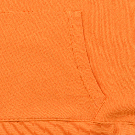 Мужская толстовка Tommy Jeans Graphic Washed Hoodie Russet Orange