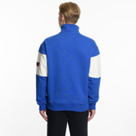 Мужская толстовка Tommy Jeans Half-Zip Expedition 6.0 Surf The Web фото- 6