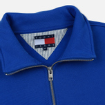 Мужская толстовка Tommy Jeans Half-Zip Expedition 6.0 Surf The Web фото- 1
