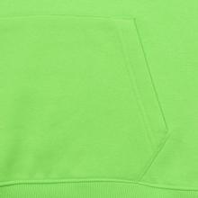 Мужская толстовка Tommy Jeans Neon Small Logo Hoodie Green Gecko фото- 4