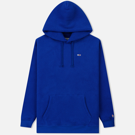 Мужская толстовка Tommy Jeans Tommy Classics Polar Hoodie Surf The Web