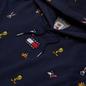Мужская толстовка Tommy Jeans x Looney Tunes Hoodie Dark Ink фото - 1