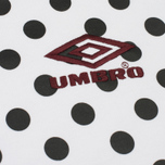 Мужская толстовка Umbro x House Of Holland Polka Dot Side Rib White фото- 2