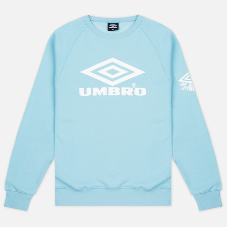Umbro Pro Training Classic Crew Men's Sweatshirt Sky