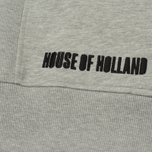 Мужская толстовка Umbro x House Of Holland Snake Applique Grey Marl фото- 4