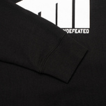 Undefeated 5 Strike Men's sweatshirt Black photo- 3