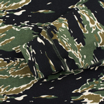 Undefeated Regiment Crew Men`s Sweatshirt Camo photo- 3